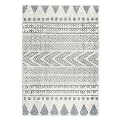nuLOOM Shaina Tribal Geometric Rug
