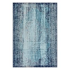 nuLOOM Vance Distressed Rug