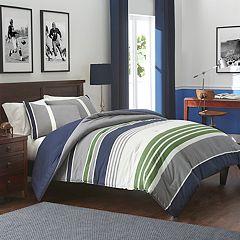 IZOD Liam Comforter Set