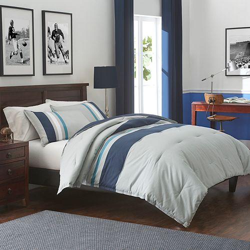 IZOD Saratoga Comforter Set