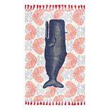 nuLOOM Thomas Paul Whale Rug