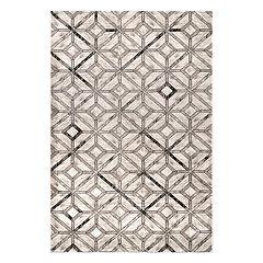nuLOOM Blakely Diamond Tiles Geometric Rug