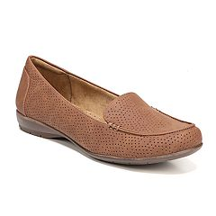 NaturalSoul by naturalizer Ginessa Women's Loafer