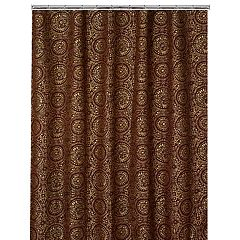 Popular Bath Cascade Shower Curtain