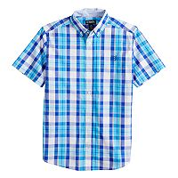 Boys 4-20 Chaps Tino Button-Down Shirt