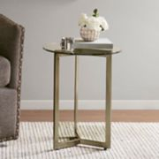 Madison Park Alki Accent End Table