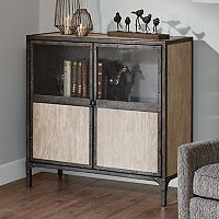 Madison Park Brewer Accent Cabinet