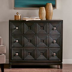 Madison Park Celest Accent Dresser