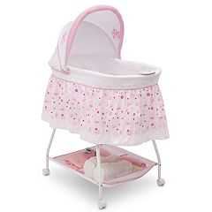 Disney Baby Ultimate Sweet Beginnings Bassinet