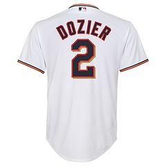 Boys 8-20 Minnesota Twins Brian Dozier Replica Jersey
