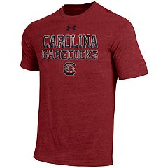 Men's Under Armour South Carolina Gamecocks Heathered Tee