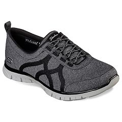 Skechers Relaxed Fit EZ Flex Renew Women's Slip-on Shoes