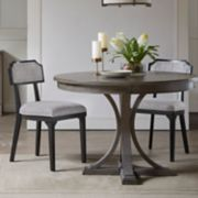 Madison Park Signature Swington Dining Chair 2-piece Set