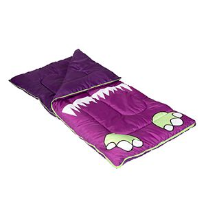 Pacific Play Tents Izzy the Friendly Monster Sleeping Bag