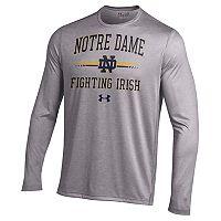 Men's Under Armour Notre Dame Fighting Irish Tee