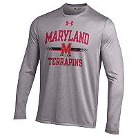 Men's Under Armour Maryland Terrapins Tee