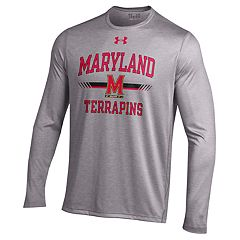 Men's Under Armour Maryland Terrapins Tee