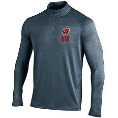 Men's Under Armour Wisconsin Badgers Pullover