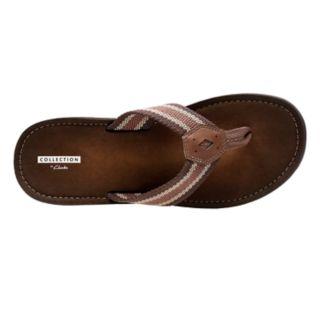 Clarks Lacono Sun Men's Flip Flop Sandals