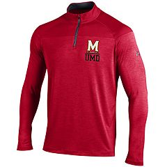 Men's Under Armour Maryland Terrapins Pullover