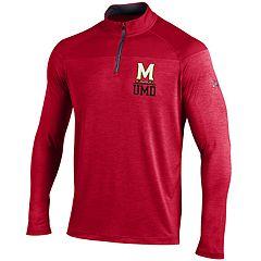 Men's Under Armour Maryland Terrapins Pullover
