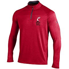 Men's Under Armour Cincinnati Bearcats Pullover