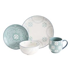 Baum Phara Sky 16-pc. Dinnerware Set