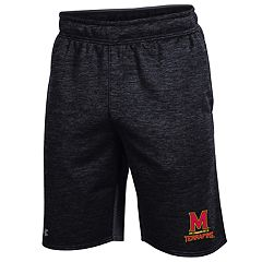 Men's Under Armour Maryland Terrapins Tech Shorts