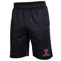 Men's Under Armour Texas Tech Red Raiders Tech Shorts