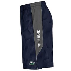 Men's Under Armour Notre Dame Fighting Irish Novelty Raid Shorts
