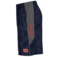 Men's Under Armour Auburn Tigers Novelty Raid Shorts