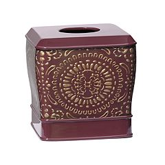 Popular Bath Cascade Tissue Box