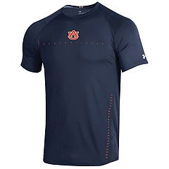 Men's Under Armour Auburn Tigers Sideline Training Tee