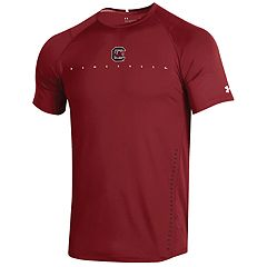 Men's Under Armour South Carolina Gamecocks Sideline Training Tee