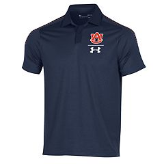 Men's Under Armour Auburn Tigers Sideline Polo