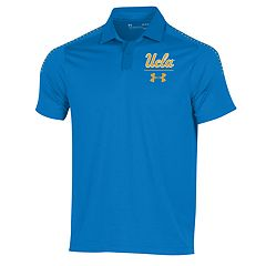 Men's Under Armour UCLA Bruins Sideline Polo