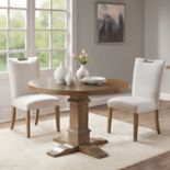 Madison Park Quimby Upholstered Dining Chair 2-piece Set