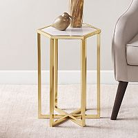 Madison Park Phinney End Table