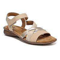 NaturalSoul by naturalizer Jordana Women's Sandals