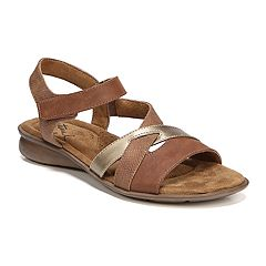 NaturalSoul by naturalizer Jordana Women's Sandals