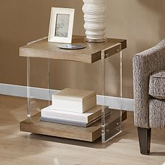 Madison Park Madrona End Table