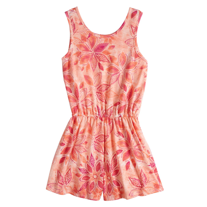 Girls Mudd Kids Dresses, Clothing | Kohl\'s