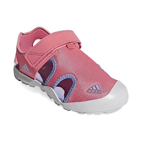 Captain Outdoor Toey Adidas Girls' Sandals mnOvN80w