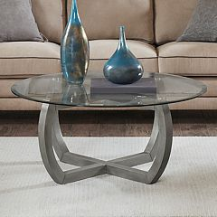 Madison Park Signature Nob Hill Coffee Table