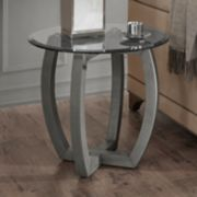 Madison Park Signature Nob Hill End Table