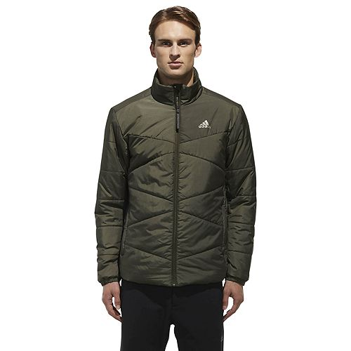 f6de2e27ca2a Men s adidas Outdoor BSC Insulated Jacket