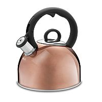 Cuisinart Aura 2-qt. Copper Teakettle