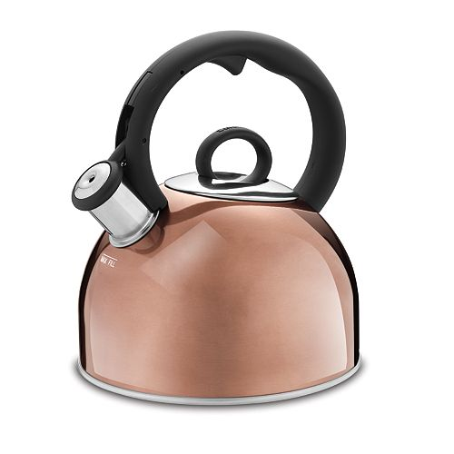 Cuisinart Aura 2-qt. Copper Teakettle