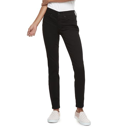 3b3fe8164f1 Juniors  Mudd® FLX Low Rise Stretch Skinny Jeans