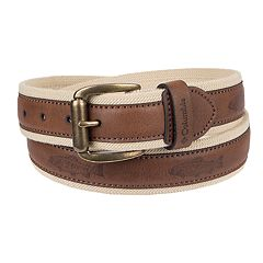 Men's Columbia Elevated Stretch Casual Belt